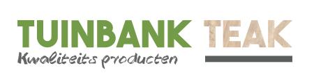 Tuinbank-Teak